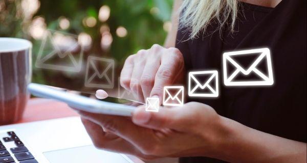 Apa Itu Email atau Surat Elektronik