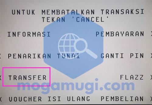 Cara Transfer Uang Lewat ATM BCA ke Bank Lain